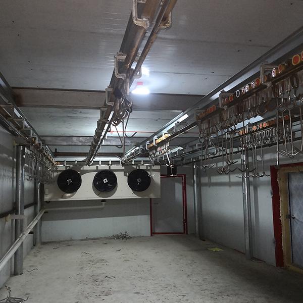哈尔滨制冷设备